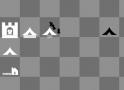 Készülj egy kis háborúra! Most egy sakktáblán kell megállnod a helyed!