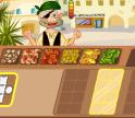 Szolgáld ki az éhes kuncsaftokat. Nem is akármivel hanem Tapas-szal!