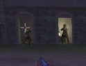 A híres Call of Duty flash változata. Ne hagyd ki ezt a remek lövöldözős játékot!