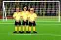 Free Kick Game