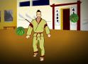 Ismerd meg a Kung Fu legkomolyabb edzését! Vigyázz nem lesz egyszerű!