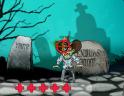 Mutasd meg milyen mesterlövész vagy! Vigyázz most zombikon kell megmutatnod!