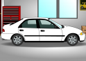 Szereted a tuningolt autókat? Tuningolj párat a kedved szerint!