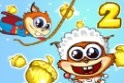 Végre egy ügyességi játék, amiben a mókusok a főszereplők! No persze azért a jókedv sem hiányozhat az ingyenes online játék sztorijából, ami tulajdonképpen egy állatos játék is egyben.