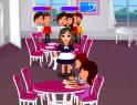 Dolgozz egy étteremben és munka közben nyomj le egy két randit is!