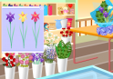 Vezess egy igazi virágos boltot! Szórakozásra is lesz időd ha mindent jól csinálsz!