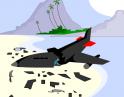 Menekülj el egy lakatlan szigetről! Vigyázz nem lesz egyszerű ez a mutatvány!