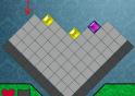 Bontsd le a tetrises kockákat! Ez egy fordított tetris!