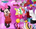 Minnie-nek szüksége van a segítségedre! Adj divat tippeket!