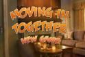 Egy újabb szintet lépett ez a kapcsolat. Segíts az összeköltözésben!