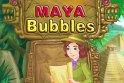 Pukkassz buborékokat Maya módon! Szuper szórakozás.Nehogy kihagyd!