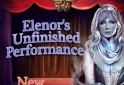 Elenors Unfinished Performance