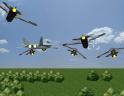 Vegyél részt egy igazi légi csatában! Vigyázz gyorsnak kell lenned!