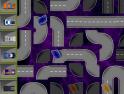 Építsd meg a pályát az autóknak. Próbálj meg gyors lenni!
