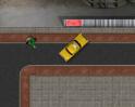 Legyél a gegszterek taxisa! Elég jól kereshetsz így!