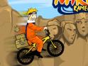 Nézd meg milyen egy Ramen futárnak lenni! Sőt egy ninja ramen futárnak!