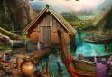Kutasd fel a varázslók kis faluját és keresgélj elveszett tárgyak után!