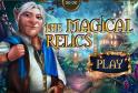 Kutass a mágikus relikviák után! Kalandokkal teli lesz utazásod!