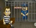 Mutasd meg, hogyan is kell kiszökni egy börtönből!