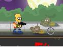 Védd meg a várost a zombiktól! Vigyázz sokan vannak!