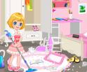 Készülj a szülinapi bulidra online! Most egy jó takarítással!