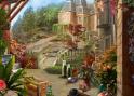 Tölts el egy kis időt tárgykereséssel egy csodálatos faluban!