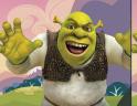 Pihenj egy kicsit Shrekkel!