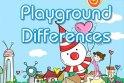 Játssz a játszótéren online! Keresd meg a különbségeket a lehető leggyorsabban!