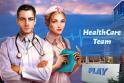 Dolgozz egy kicsit az egészségügyben! Segíts az embereknek!