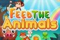 Etesd meg az állatokat mahjongozás közben!