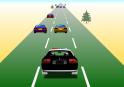 Vezess egy igazi rendőrautót! Éld át az autós üldözéseket!