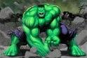 Hulk a leghatalmasabb! De még így is rengeteg támadóval kell megküzdenie!