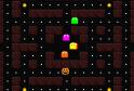 Pacman-ezz most kicsit cukibban! Mindenkinek ajánljuk ezt a remek játékot!