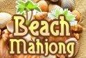 Kellemes mahjongozás vár rád! Most a tengerparton!
