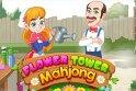 Virág tornyokon is lehet mahjongozni? Most kiderítheted!