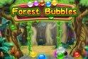 Kirándulj egyet az erdőben! Most minden buborékos lesz!