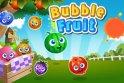 Gyümölcsös buborékok várnak rád! Ne hagyd őket lebegni! Ismét egy buborékozásra várunk!
