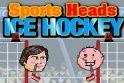 """Az ismert """"fejek"""" visszatértek, ezúttal jégkorongozni fognak."""