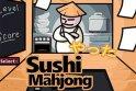 Edd meg az összes sushit! Most mahjongozással!