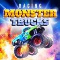 Versenyezz hatalmas Monster Truck-okkal! Ne hagyd ki ezt a hatalmas lehetőséget!