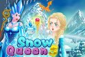 A hó királynője ismét visszatért! Tarts vele ismét a zuhatagozásban!