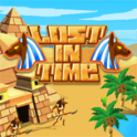 Utazz Egyiptomba és mahjongozz! Az idő csak úgy repülni fog!