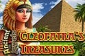 Ancient Jewels 3: Cleopatra Treasures