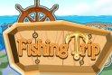 Kapcsolódj ki egy kis horgászással!