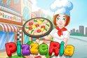 Dolgozz most egy pizzériában! Legyél te a legjobb dolgozó!