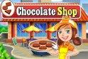 Dolgozz egy csoki boltban. Most aztán kiderül mennyire ismered a csokikat!