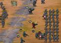 Állítsd meg az ellenséges csapatokat! A háború végkimetele rajtad múlik!