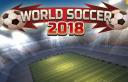 World Soccer 2018