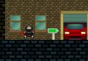 Legyél most egy ninja és kapd el az ellenségeket csendesen!