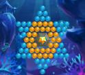 Pukkaszd ki a buborékokat most a víz alatt. Természetesen buboréklövős játékról van itt szó!